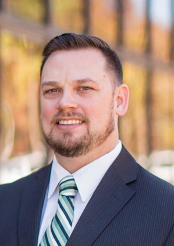 Chris Jones : Training Specialist