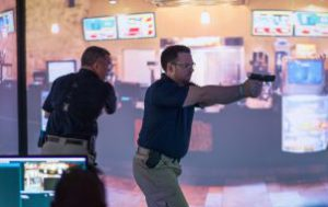 New Law Enforcement Training Focuses on Communication