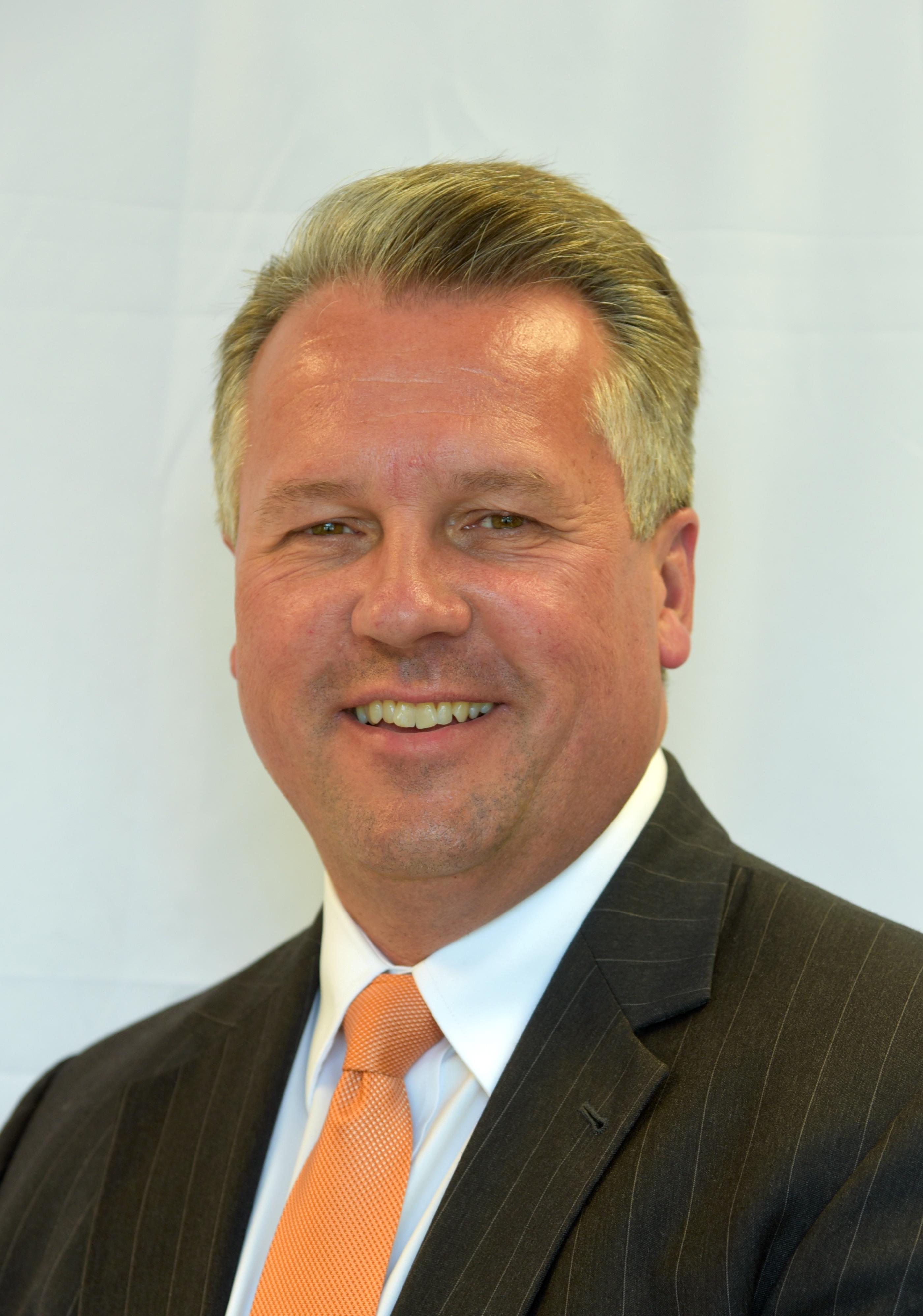 Rick Scarbrough : Executive Director