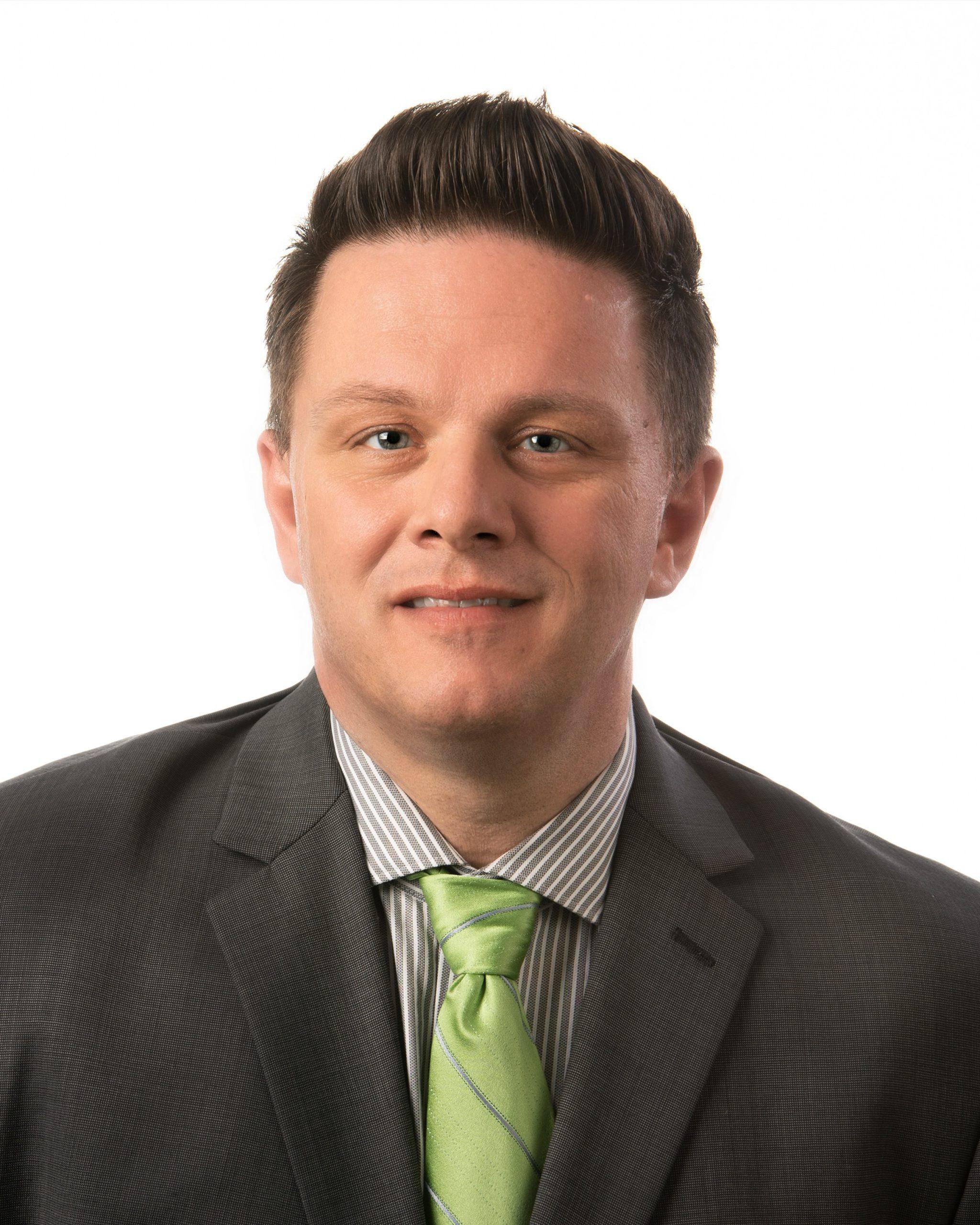 Jeff Hundley : Training Specialist